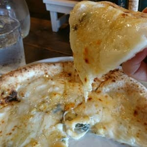 Pizzeria da Tsurubara