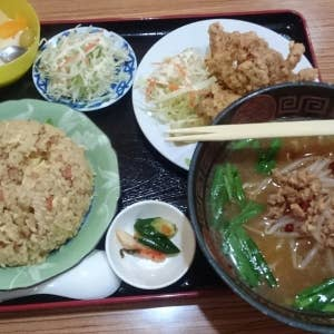 阿里山 三方原店(浜北/中華)   ホットペッパーグルメ