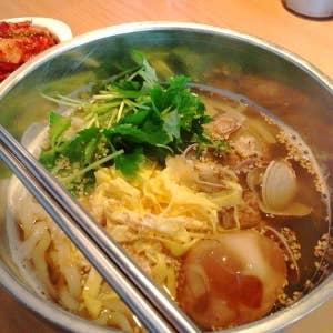 名古屋駅周辺で韓国料理を満喫!人気のランチや個 …