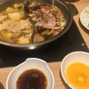 しゃぶ菜 イオンモール八幡東_しゃぶしゃぶ_9619978