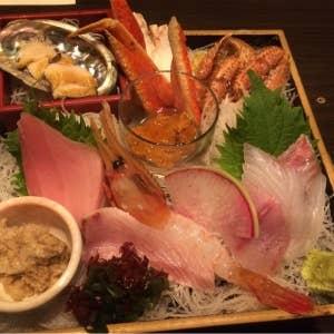 魚吉別邸 會>