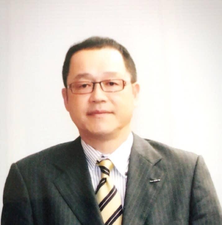 Kameyama Kenichiro