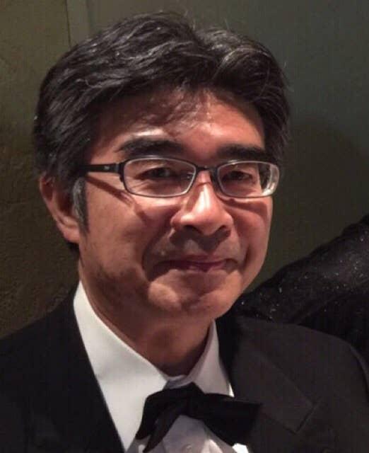Kazuaki Morisawa