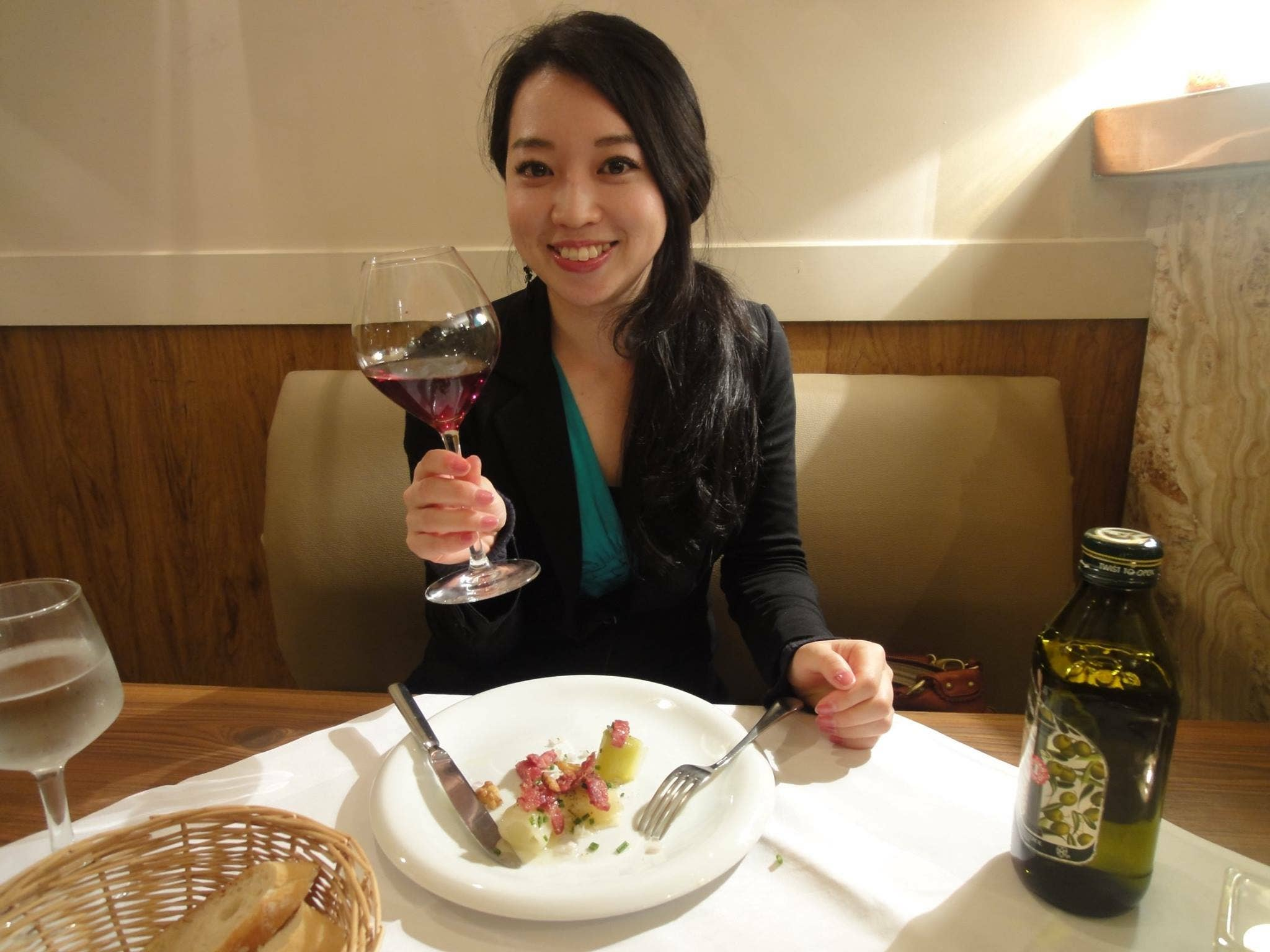 Mamiko Suzuka