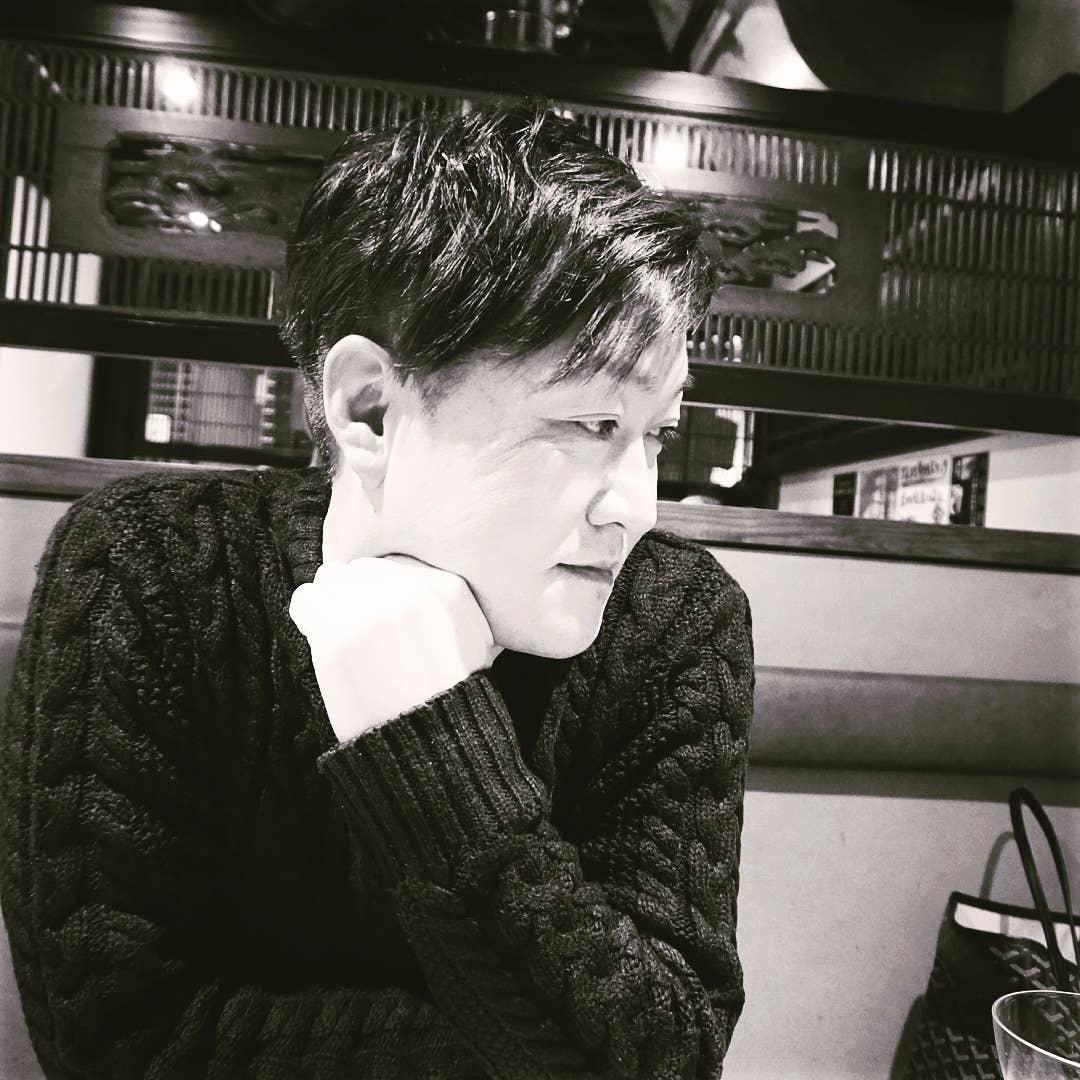 Shinichi Kogure