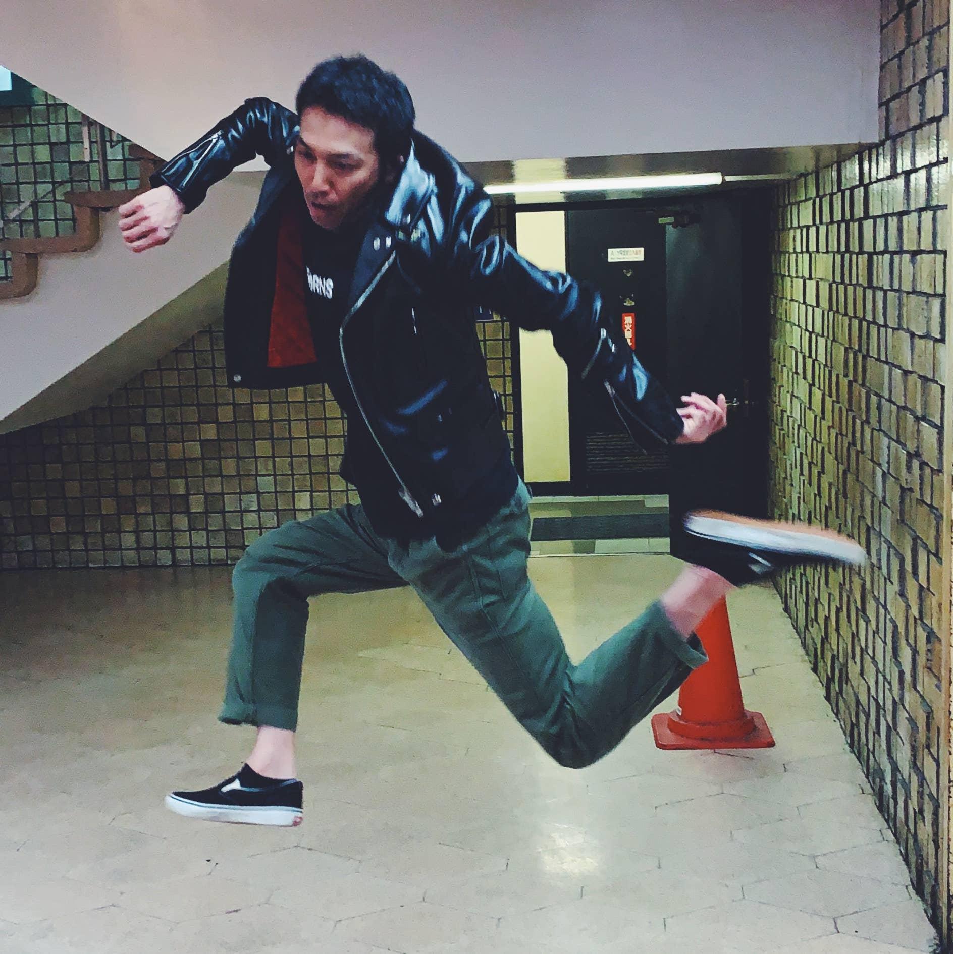 Jun Wakui