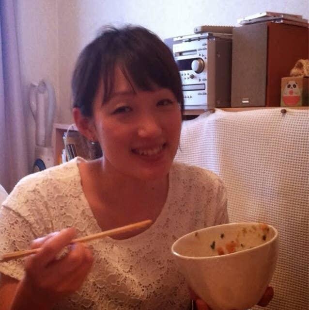 Chie Nakata