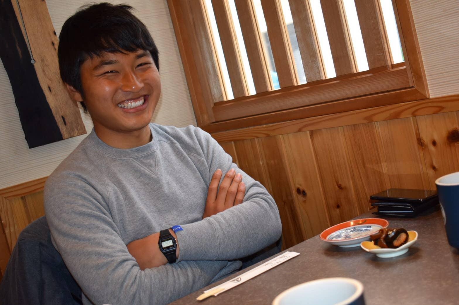 Naoto Inamura