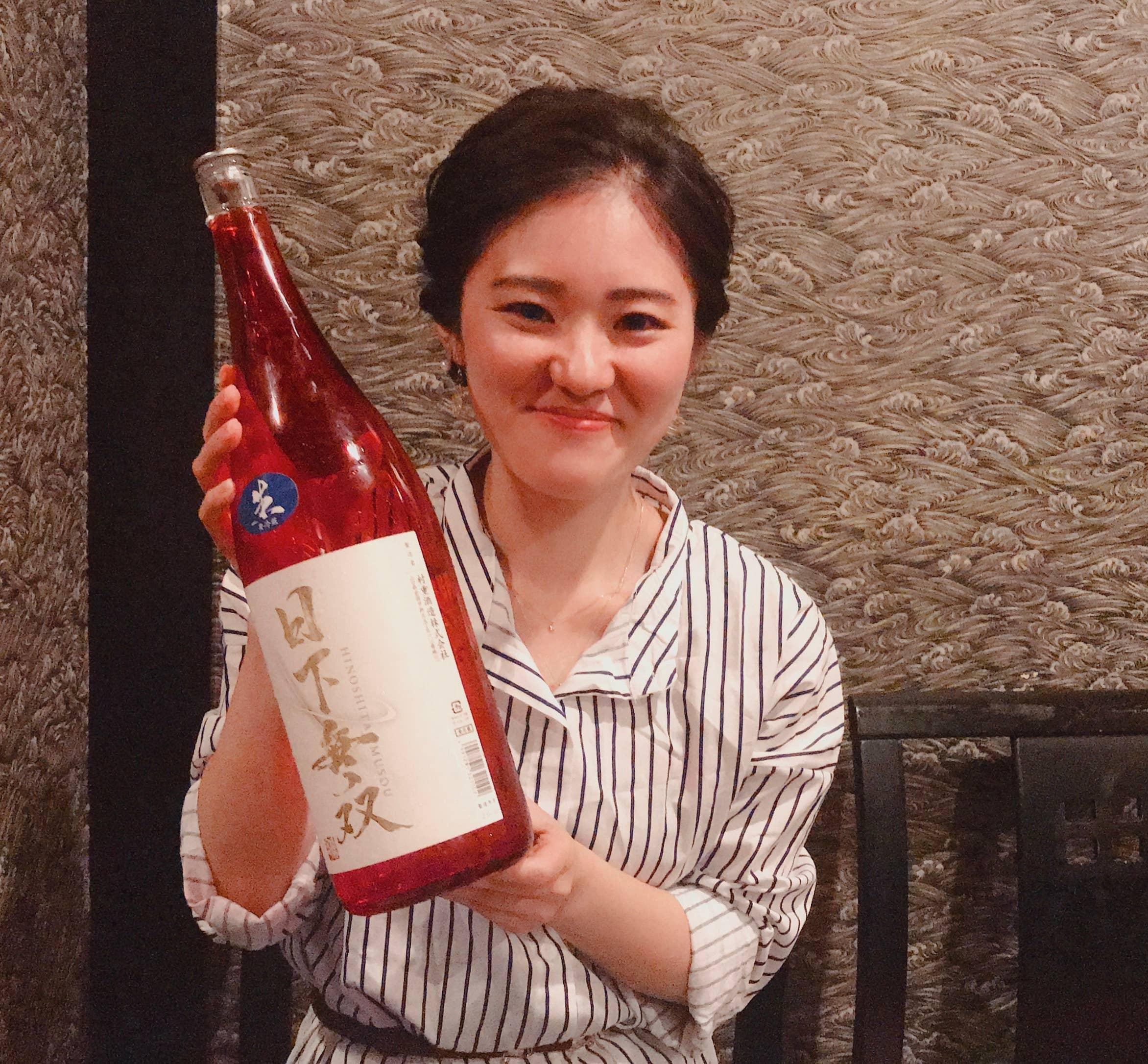 Ayano Imanishi