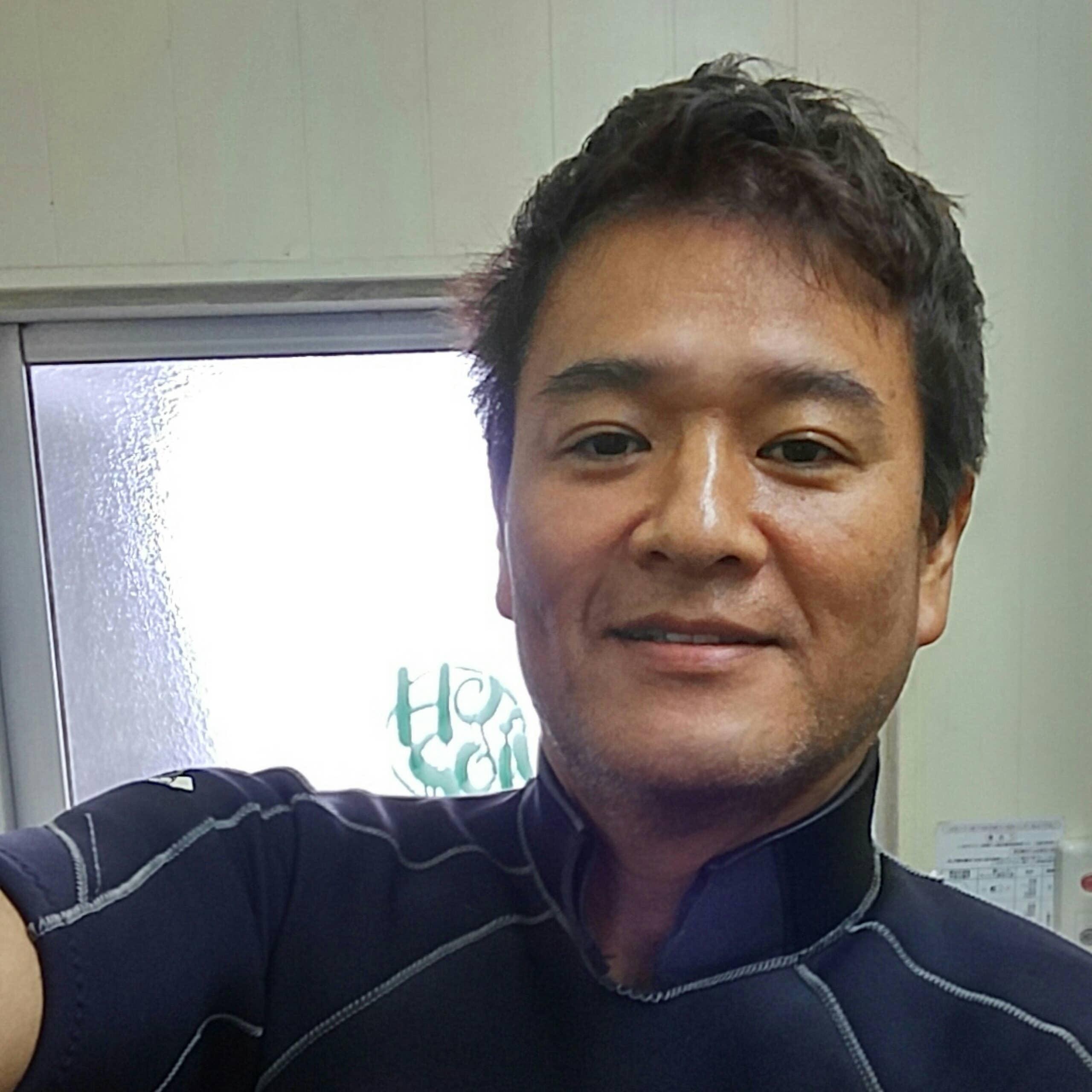 Masahiro Endo