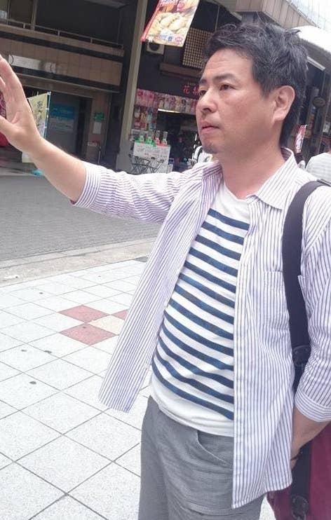 Hitoshi Suto
