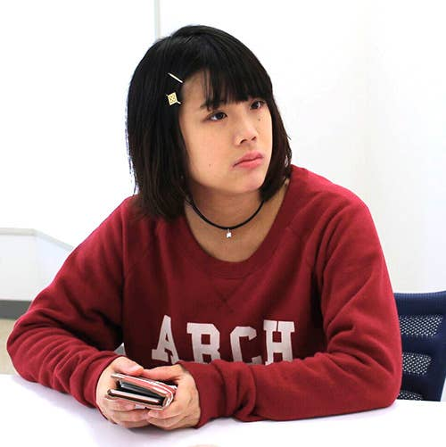 Kurumi Tsutsui