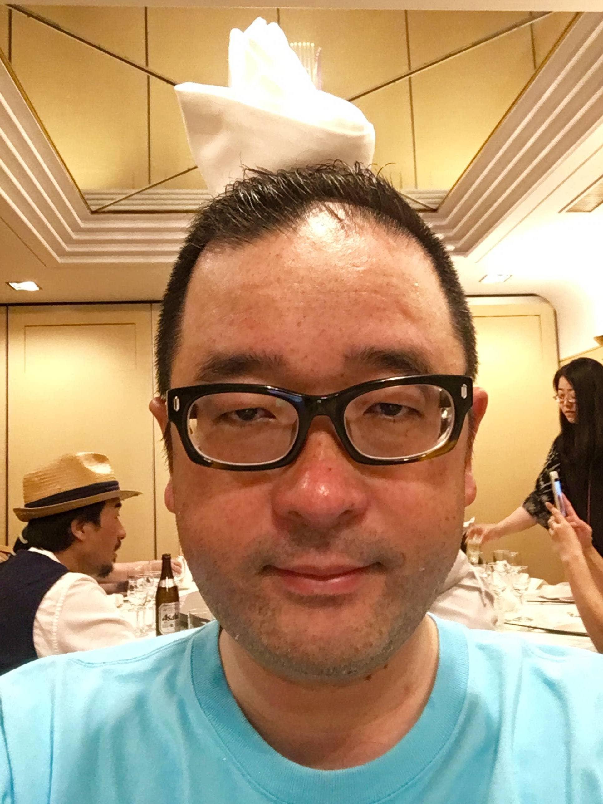 Ichiro Furusawa