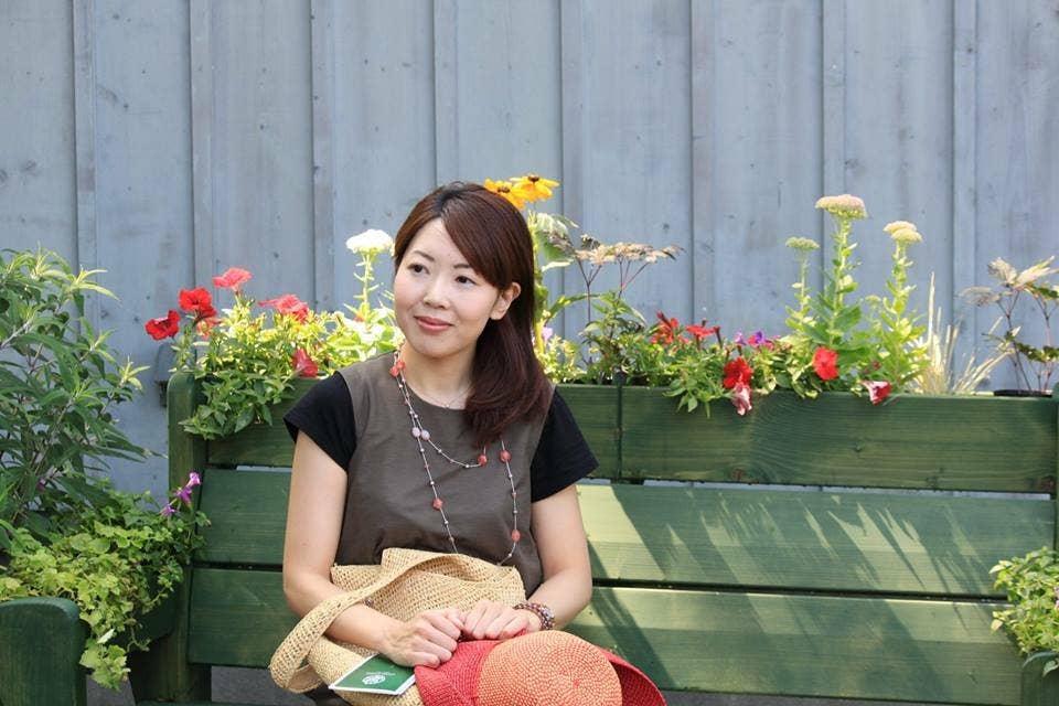 Chisato Soga