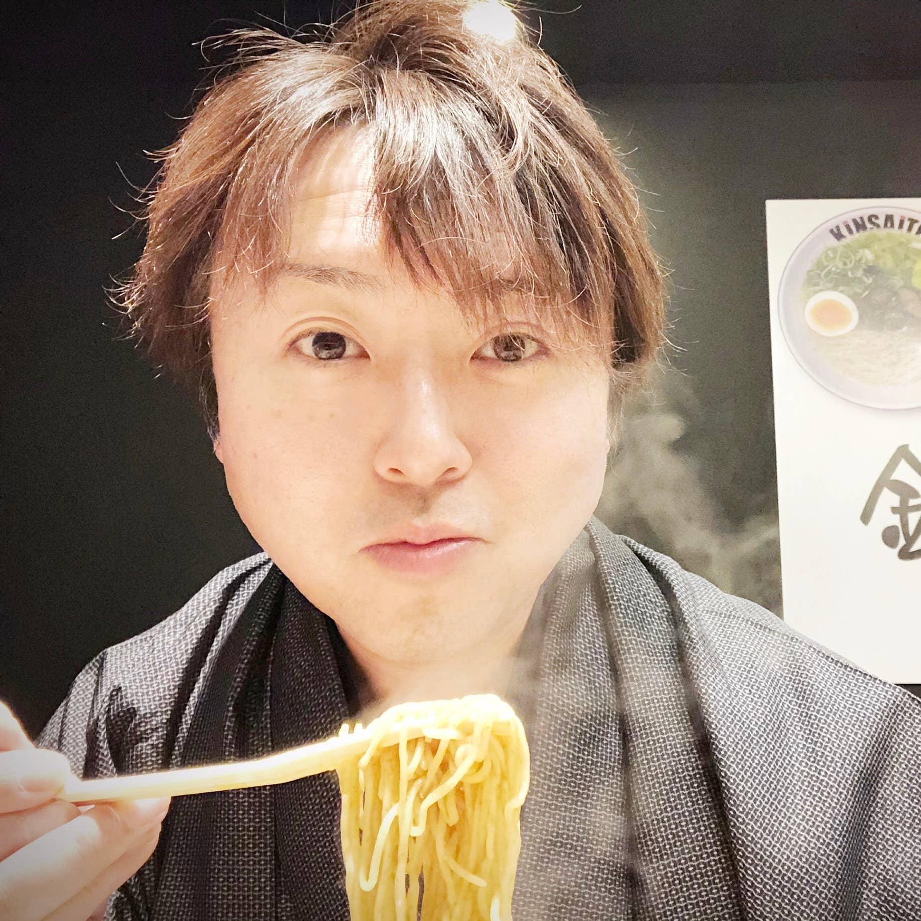 Hiroyuki Kikai