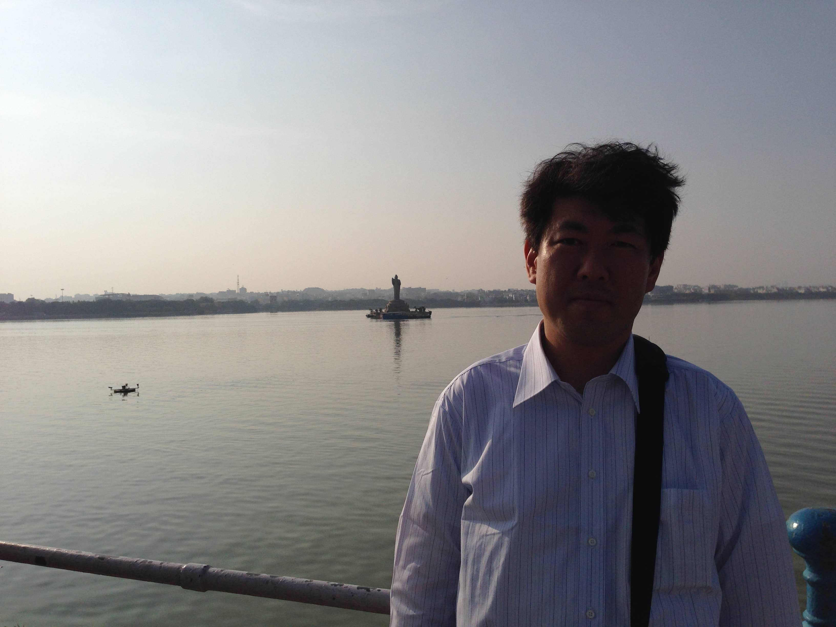 Motohiro Shinya