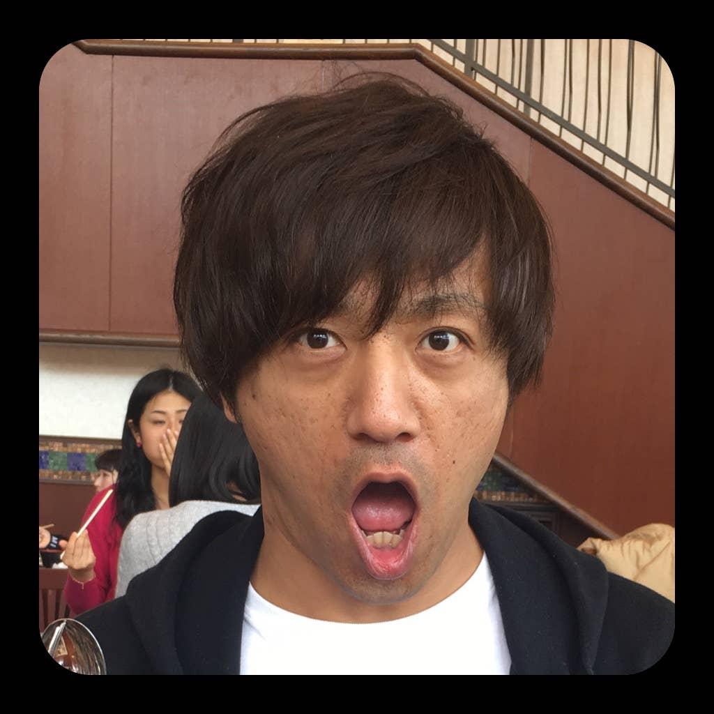 Sugiyama Masataka