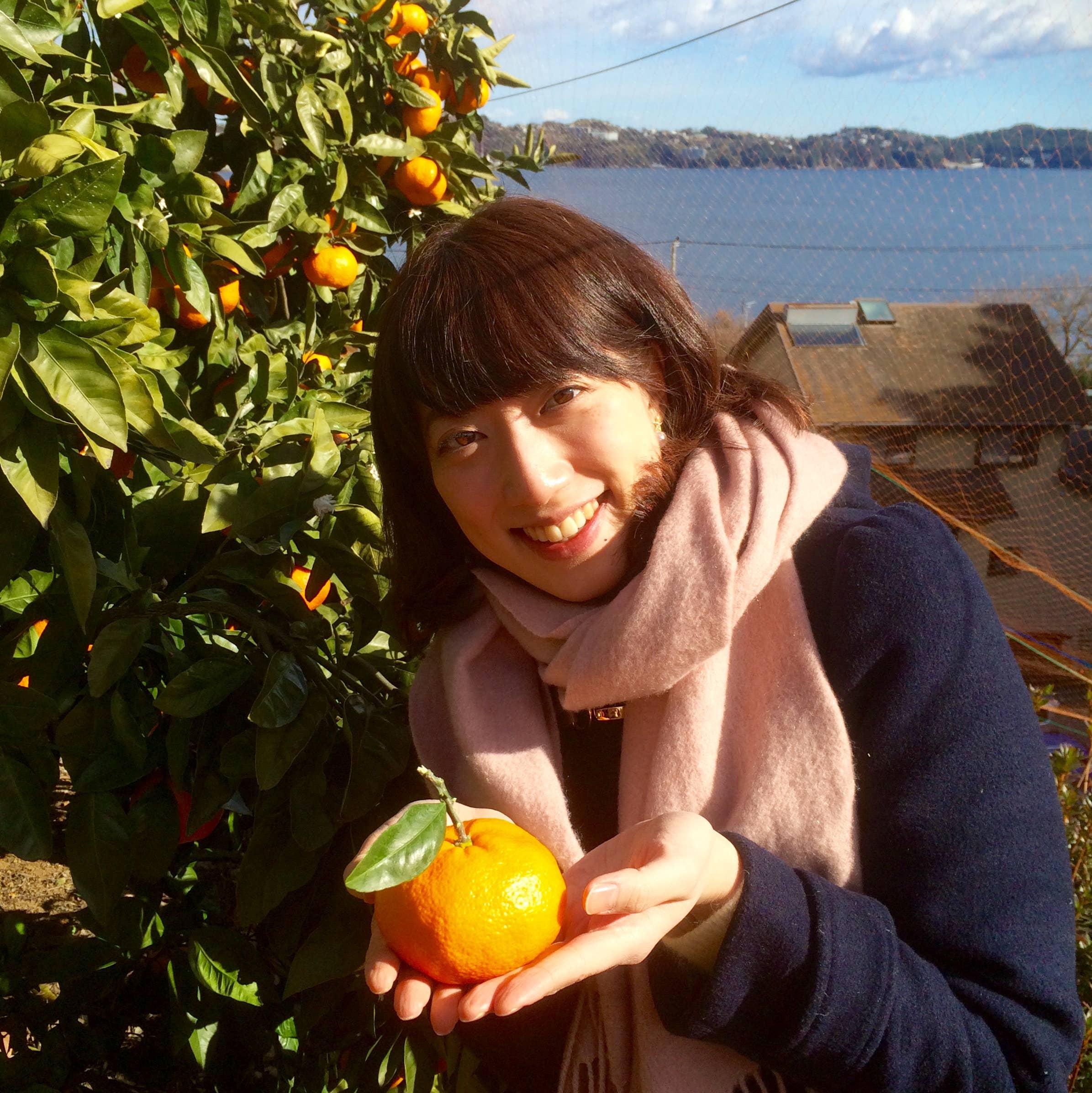 Mayu Tanaka