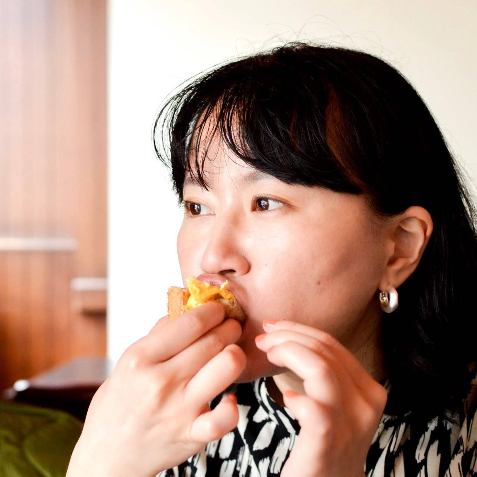 Akane Hibarino