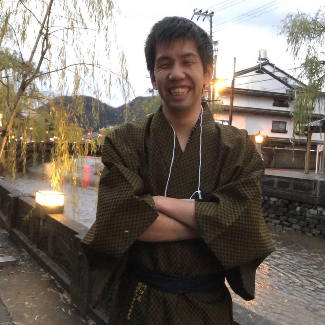 Daichi Adachi