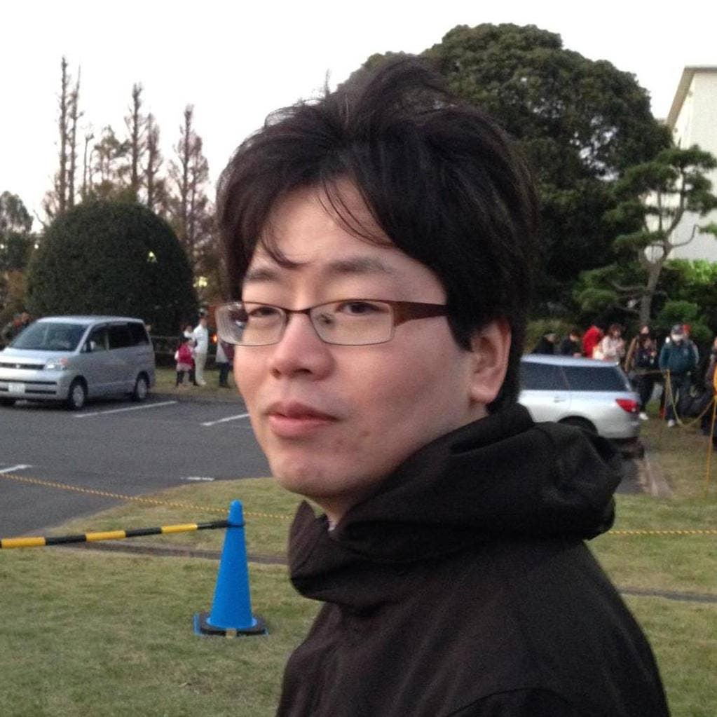Akihiro Kosako