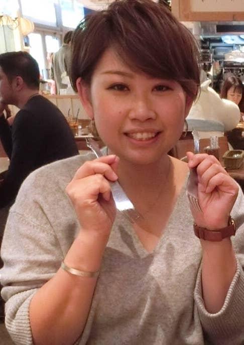 Akiko kudo