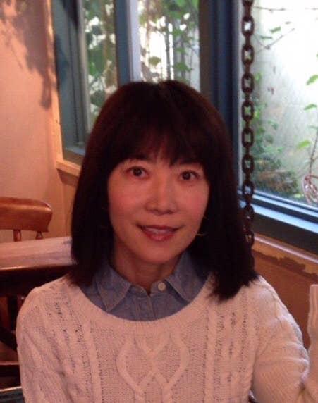 Kanako Nishimura