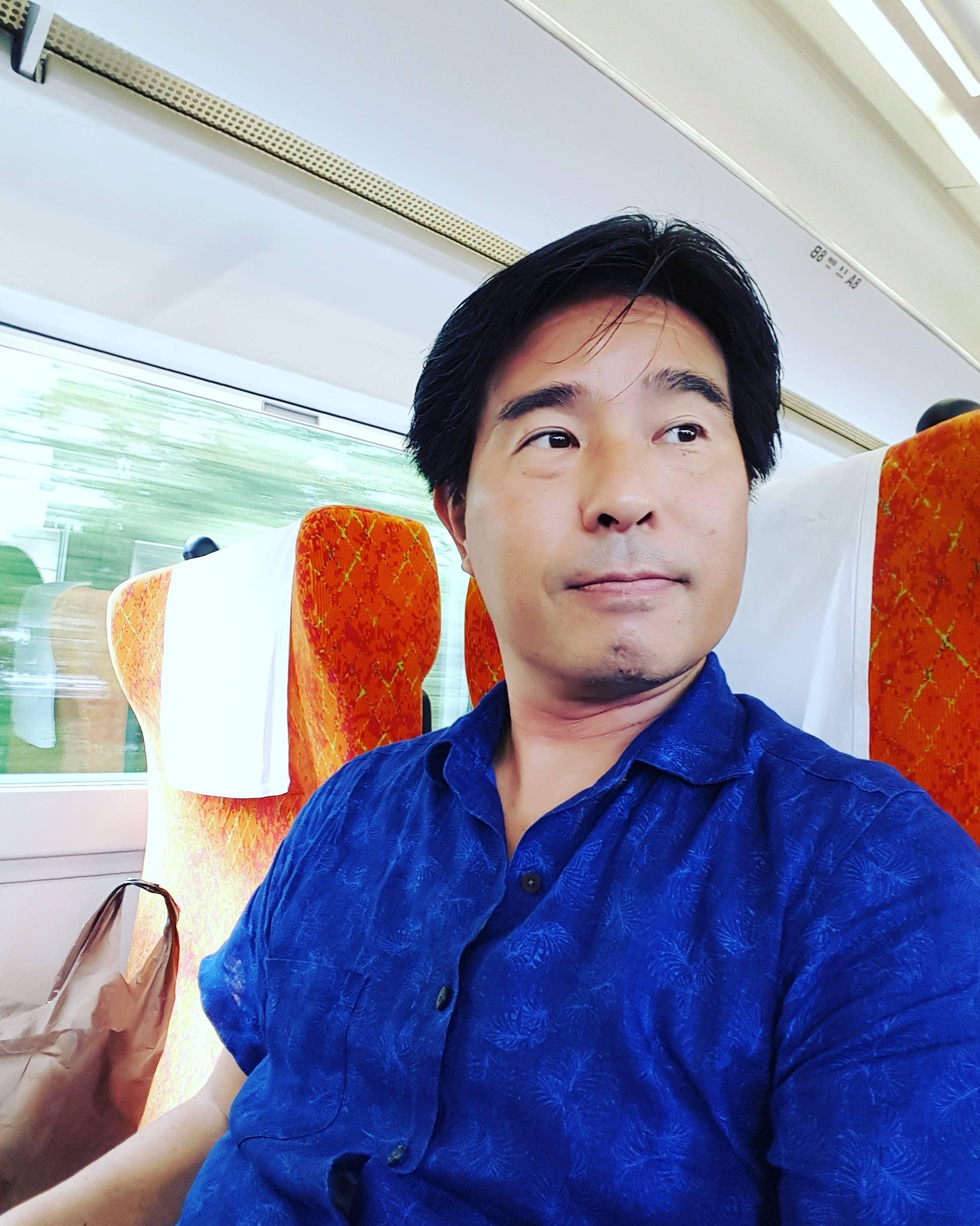 Taro Matsuo
