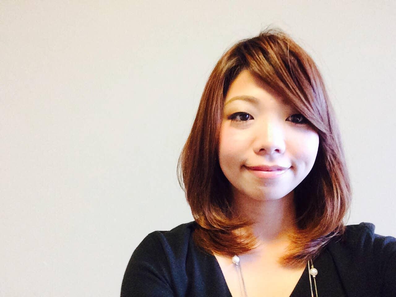 Yuriko Iwakuma
