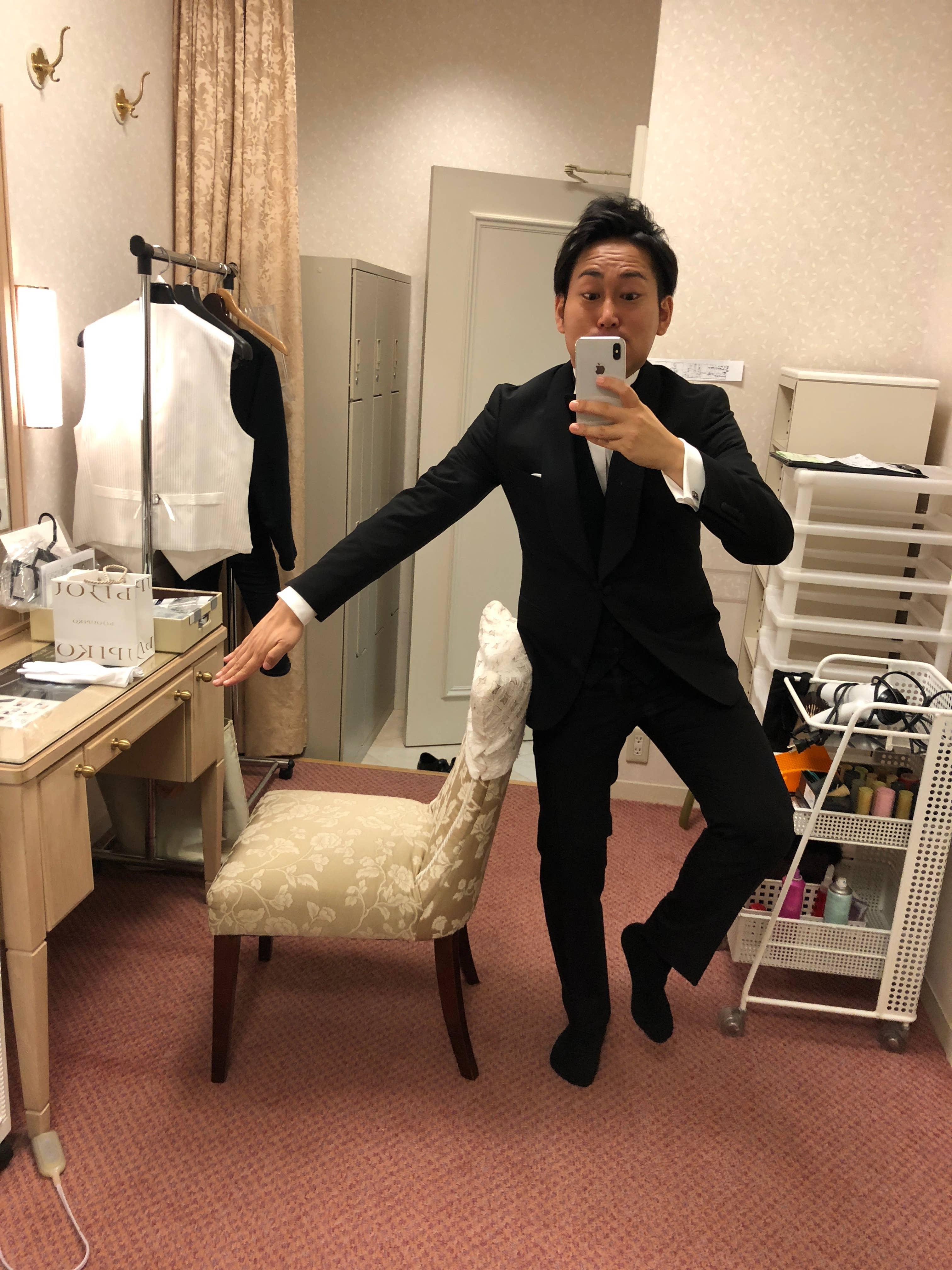 Yusuke Takeuchi