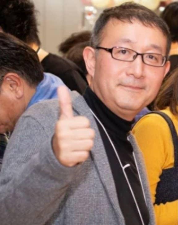Masashi Kojima