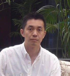 Jun Kikuta