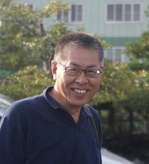 Masahiko Shirono
