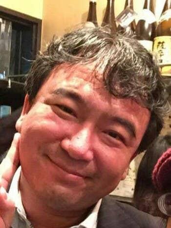 Takeshi Oka