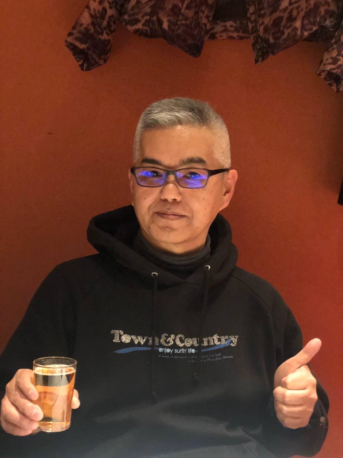 Masahiko Horii