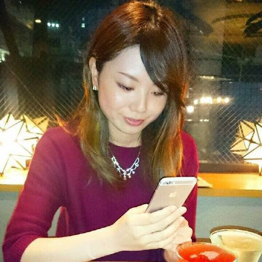 Kaori Nagahama