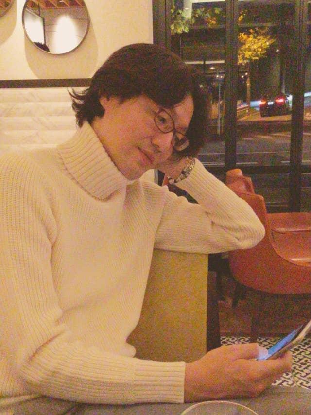 Mori Hideo