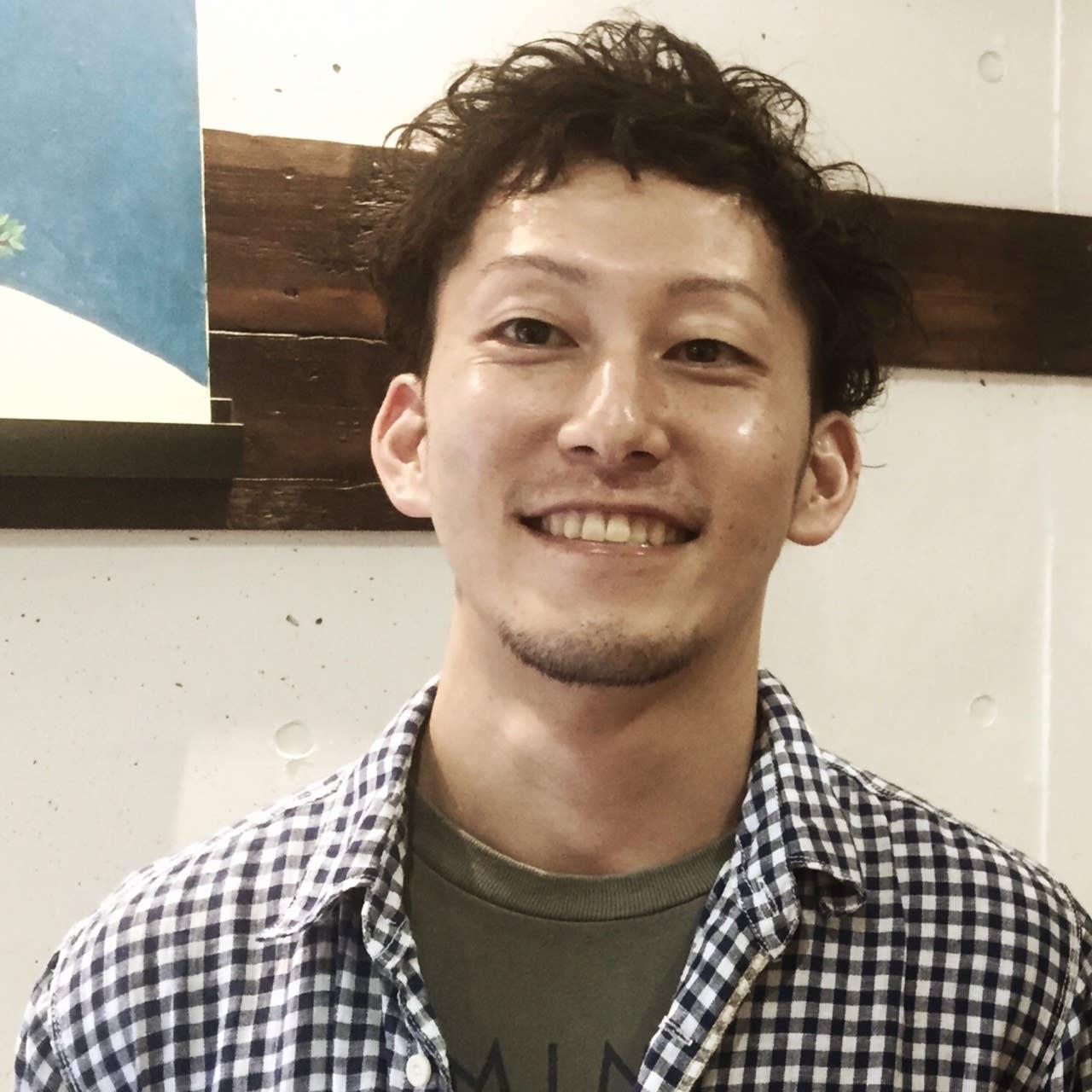 齋藤 勇洋