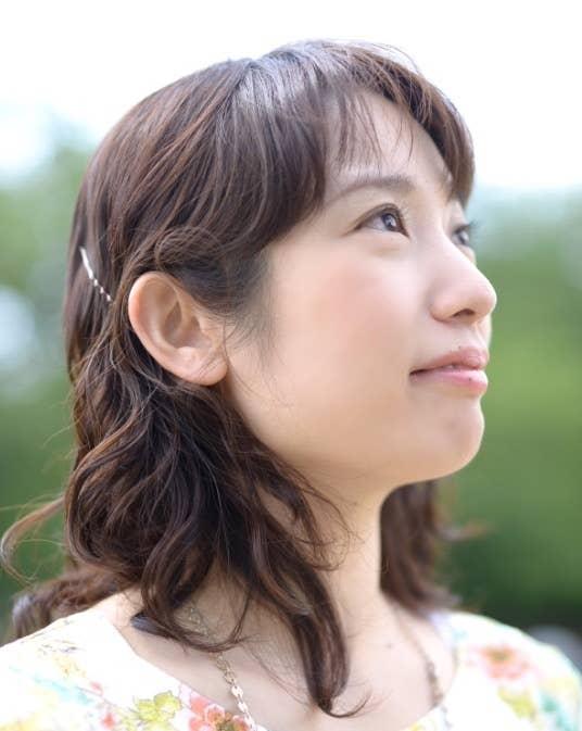 USHIGUSA KAORI
