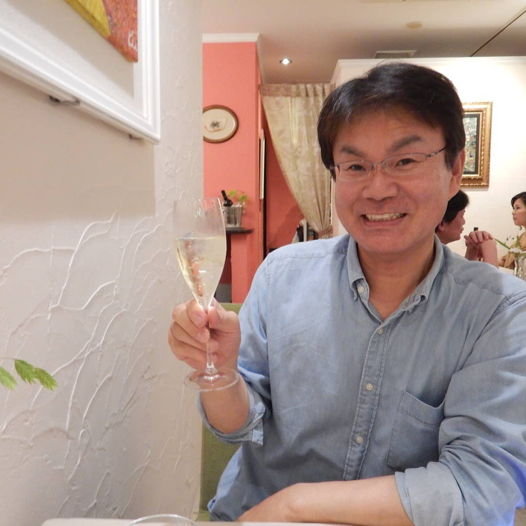 Fumihiko Masuda