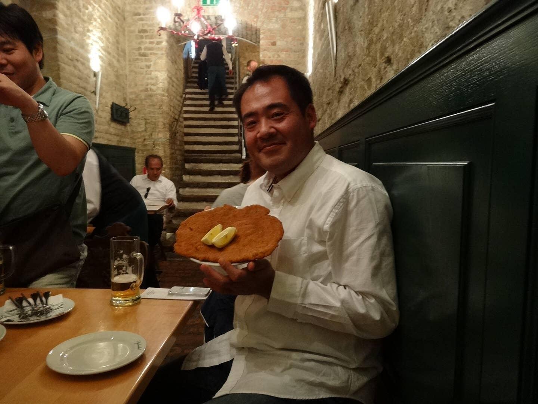 Takeshi Sakurai