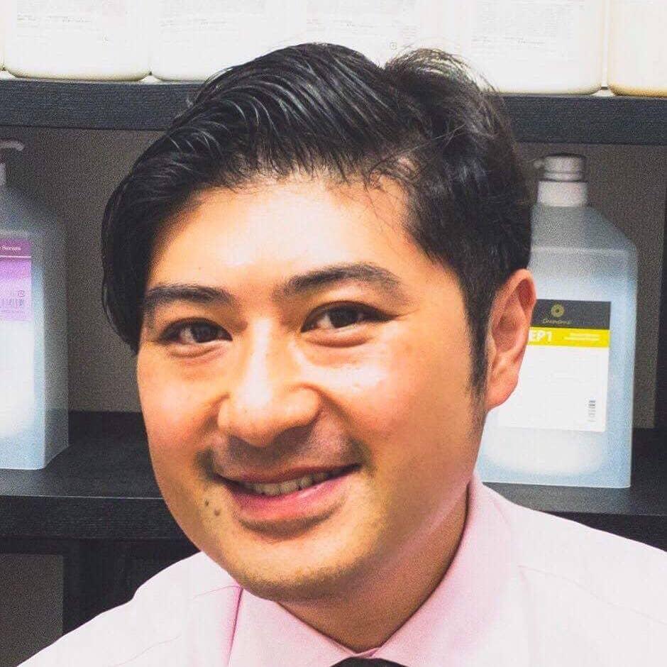 Hideki Nachi