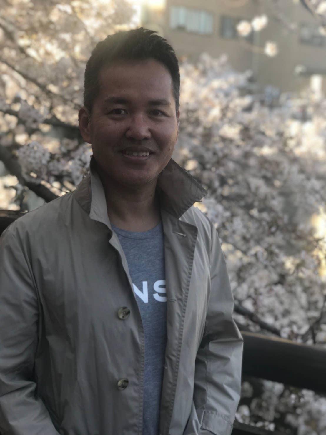 Daigo Aoshima