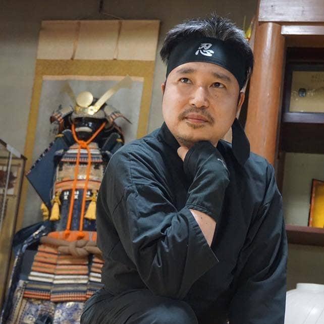 Kagoshima Kiyoshi