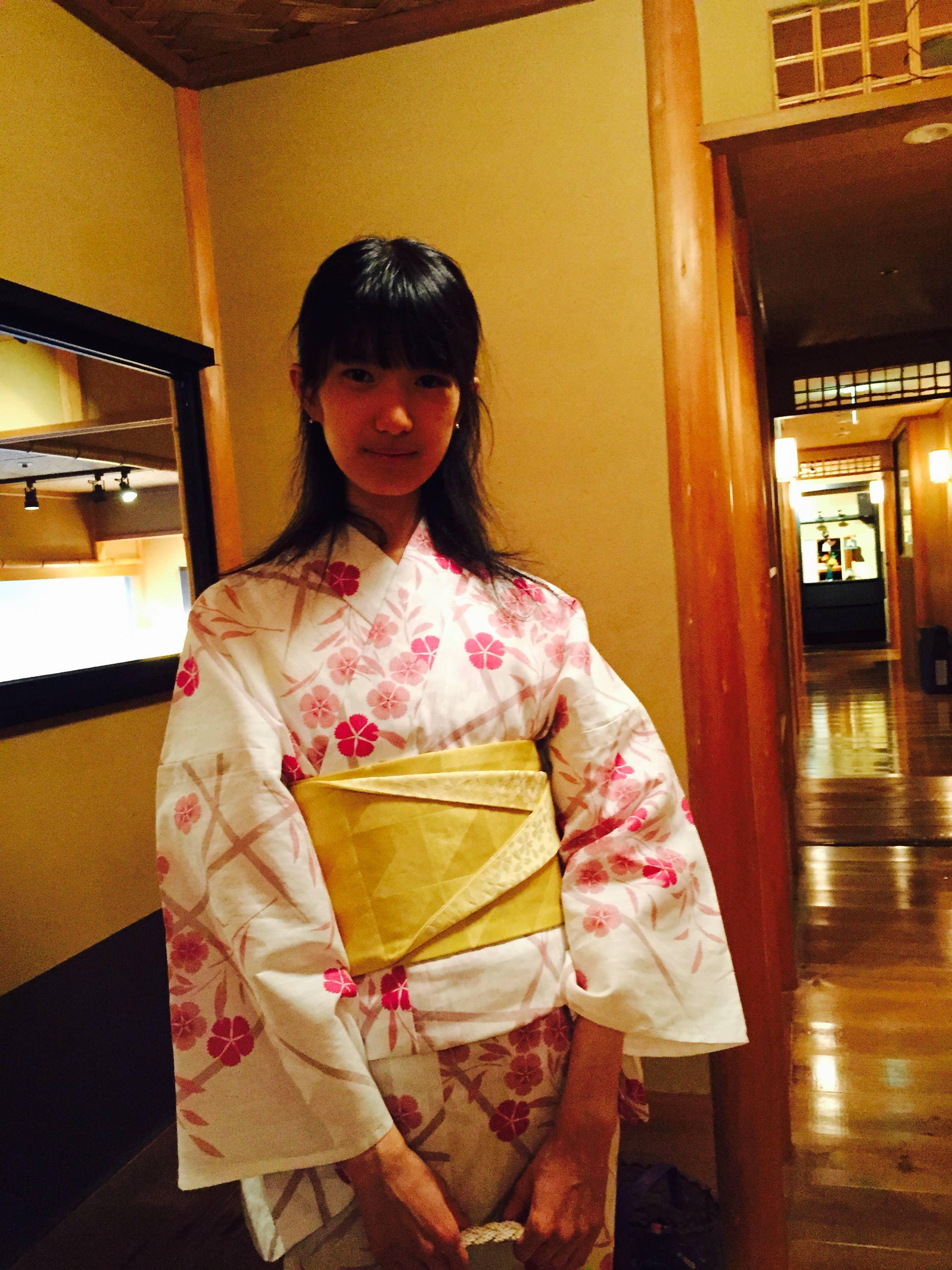 Sanako Okabe