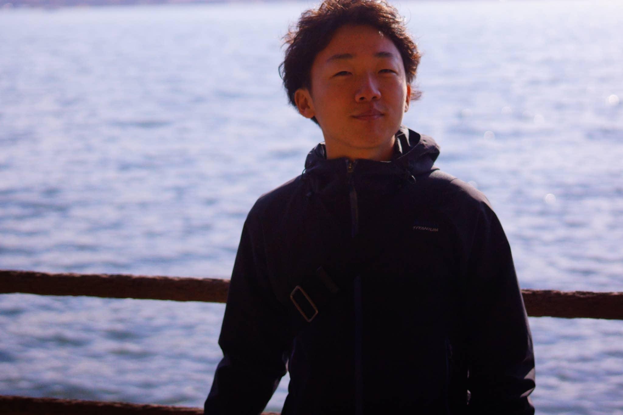 Sho Maekawa
