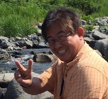 Yasutami Chigusa