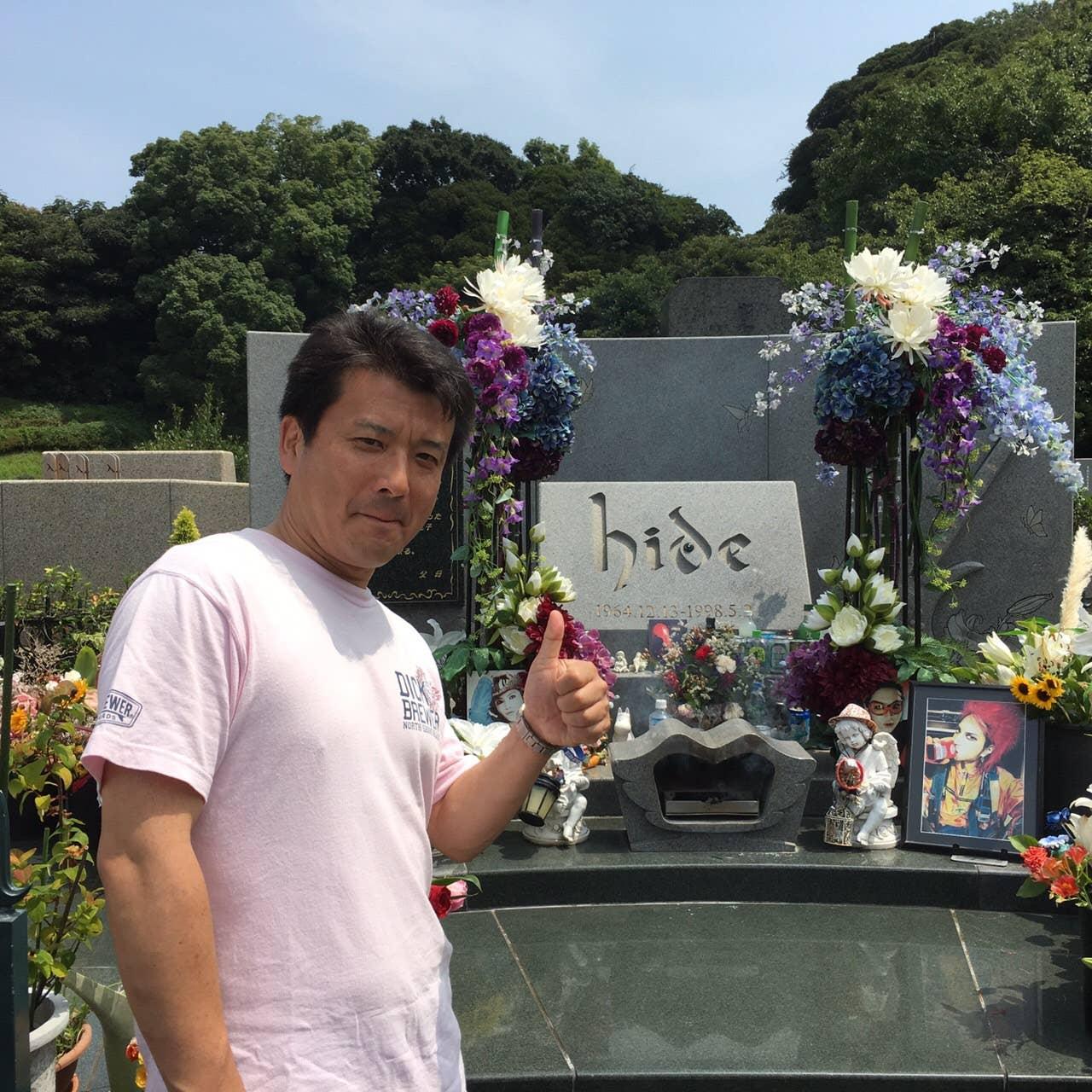Hisashi Yamashita