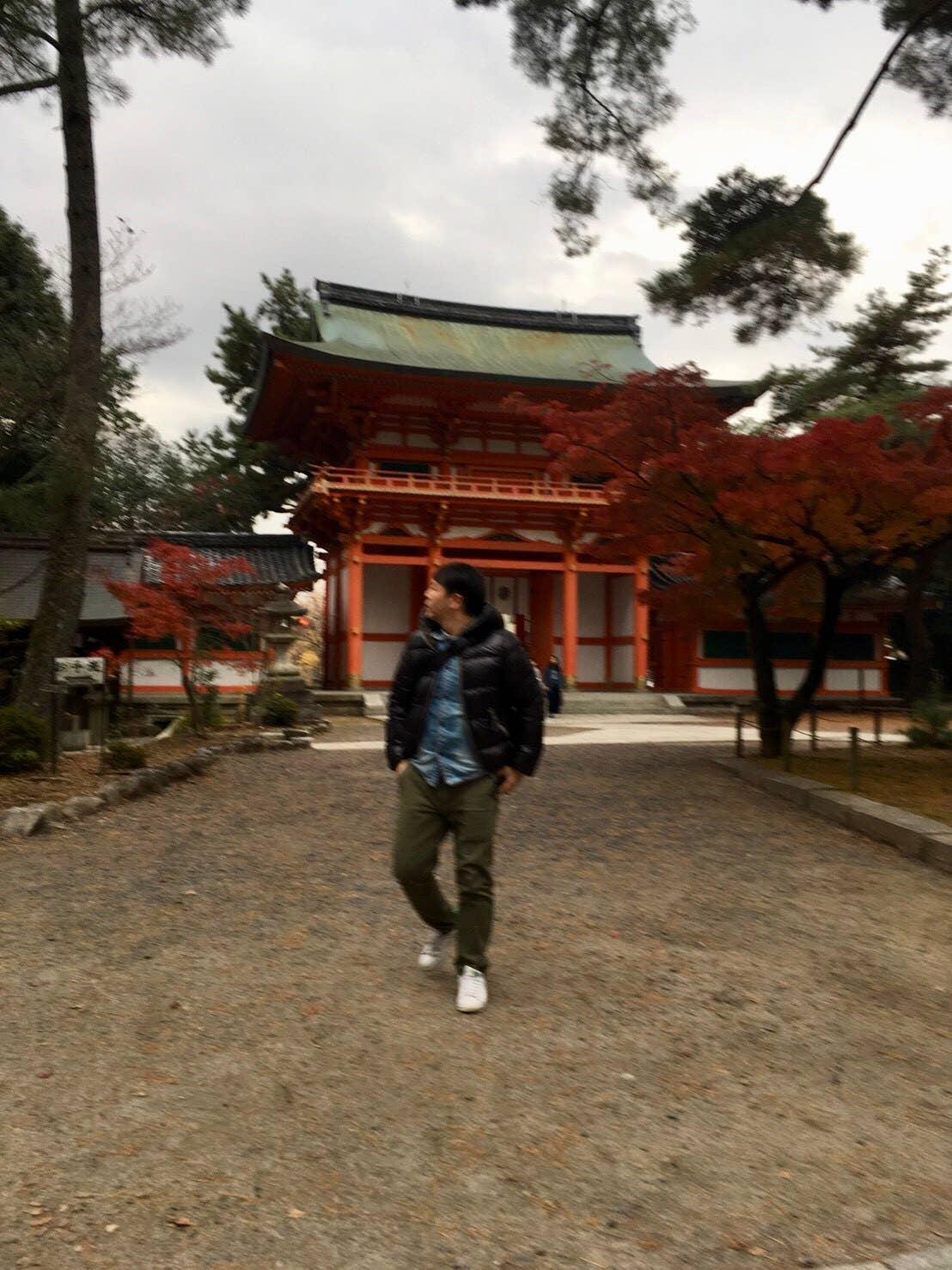 Yoshiki Haruna