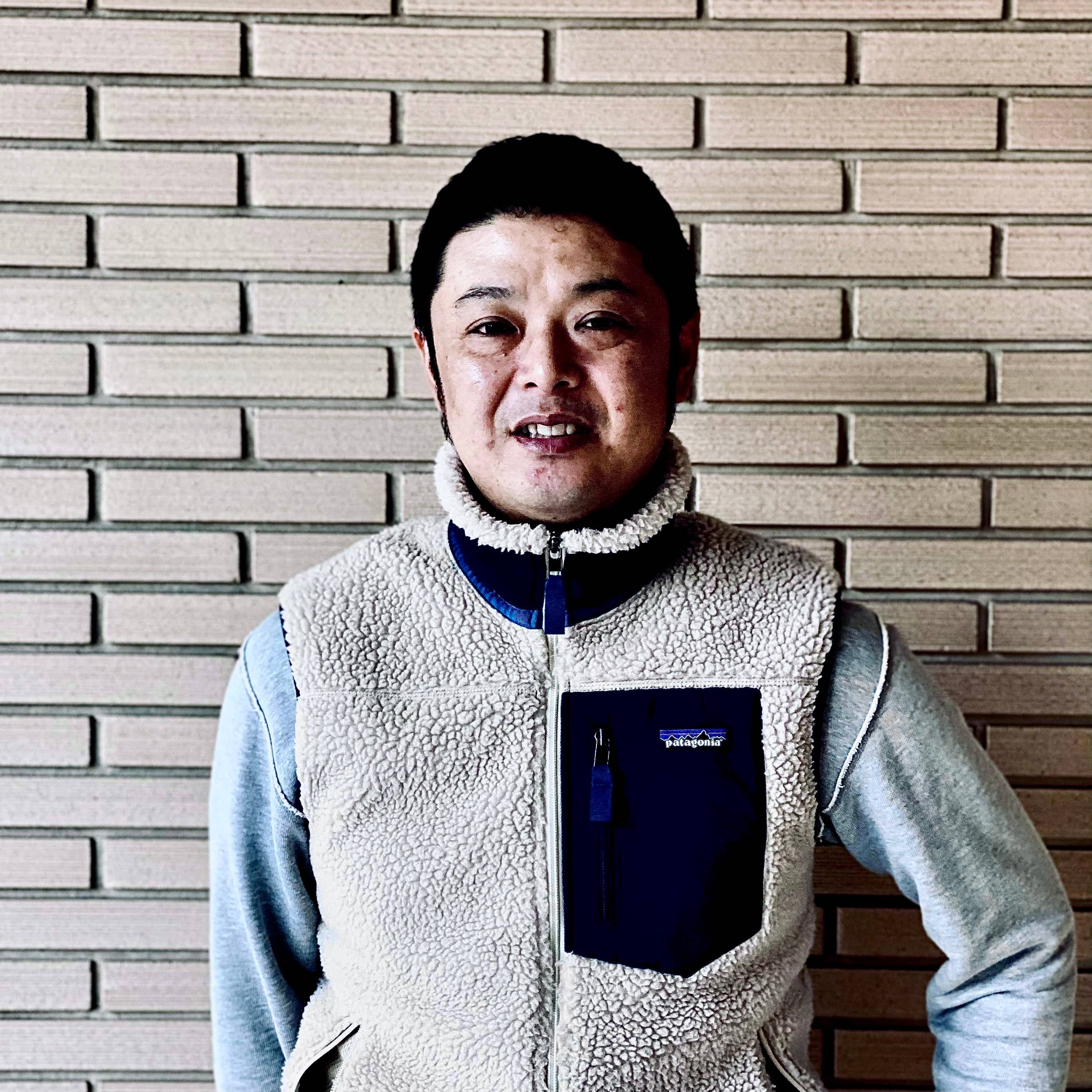 Akira Okawa
